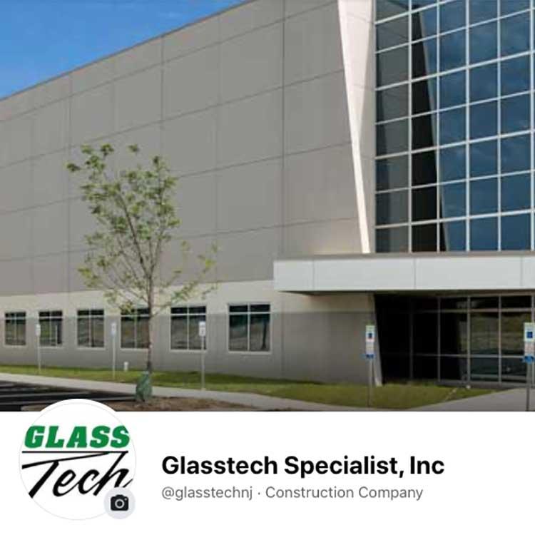 Peter Lyons Hall - Glass Tech